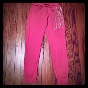 VS PINK RARE COLOR Legging Joggers XS